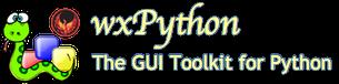Python GUI编程