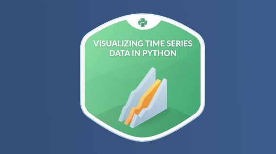 简洁的Python时间序列可视化实现
