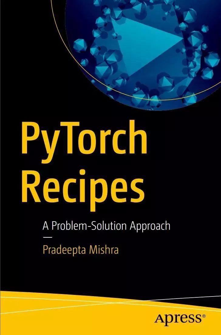 《PyTorch深度学习实战》(附代码及PDF下载)