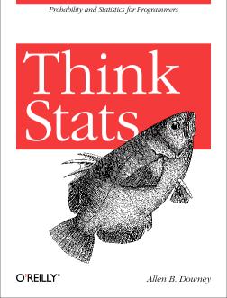 《统计思维:程序员数学之概率统计》pdf