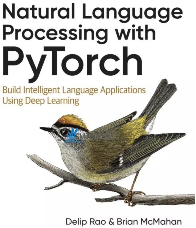 《基于 PyTorch 的自然语言处理》pdf