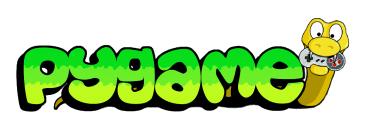 pygame用blit()实现动画效果